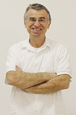 MUDr. Rudolf Novák
